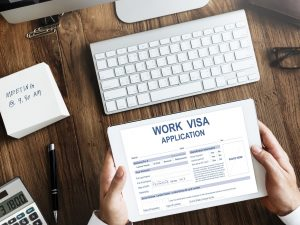 457 visa changes
