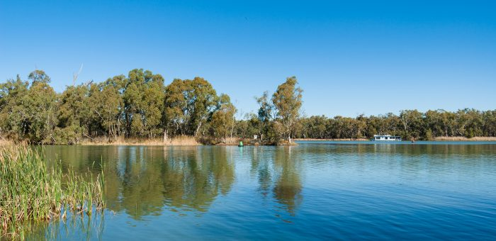 A braided network of reviews and investigations into the Murray-Darling river basin