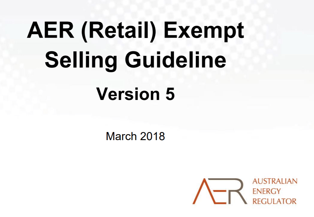 Revised Exempt Selling