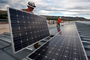Solar Panel installation - PPAs compliance challenges