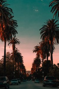 Electric Vehicle subsidies California streets