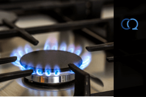 How are embedded gas networks regulated in Australia?