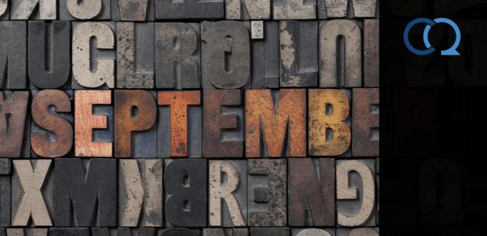 September Energy Regulation Update