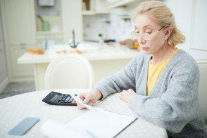 Checking bills